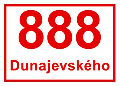 Brno - orientační