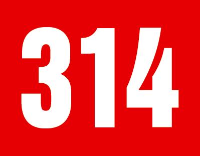 Číslo bez rámečku.