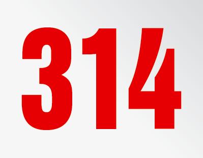Číslo bez rámečku na bílém podkladu.