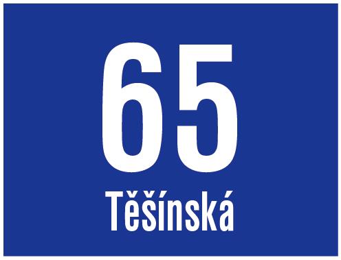 Ostrava - orientační (Radvanice a Bartovice)