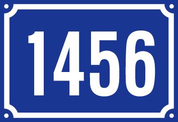 Ostrava - popisné (Poruba)
