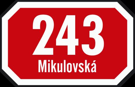 Plzeň - orientační (NOVÉ)