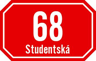Plzeň - orientační