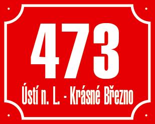 Ústí nad Labem - popisné