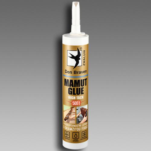 Mamut glue - velké
