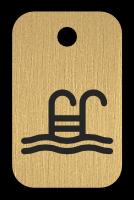 Klíčenka - bazén