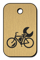 Klíčenka - cykloservis