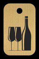 Klíčenka - víno